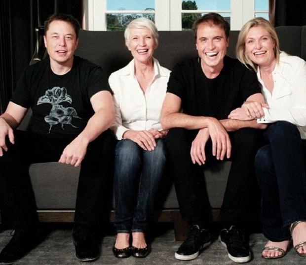 Dạy con kiểu bố tỷ phú: Errol Musk đã giúp Elon Musk từ một cậu bé hướng nội trở thành nhà lãnh đạo tài ba như thế nào? - Ảnh 2.
