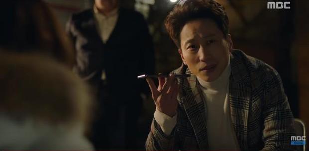 Two Cops: Hóa ra đây là cách để thoát xác Jo Jung Suk - Ảnh 2.