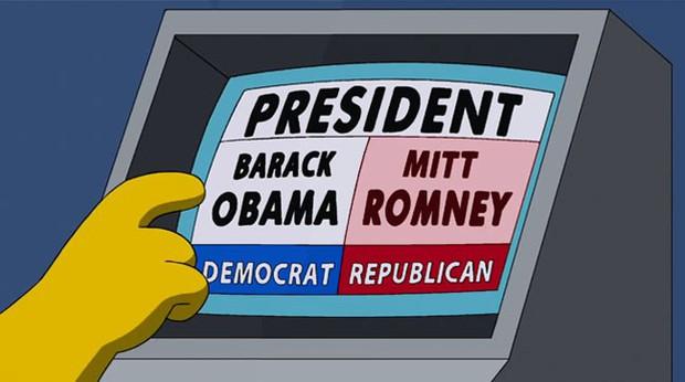 7 lần bộ phim Gia đình Simpson tiên đoán đúng đến rùng mình các sự kiện tương lai: Từ Tổng thống Donald Trump tới Disney mua lại hãng Fox - Ảnh 5.