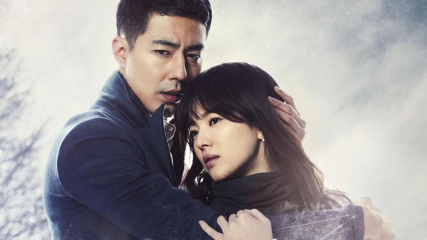 10 phim Hàn tuyệt hay để cày dịp cuối năm - Ảnh 3.