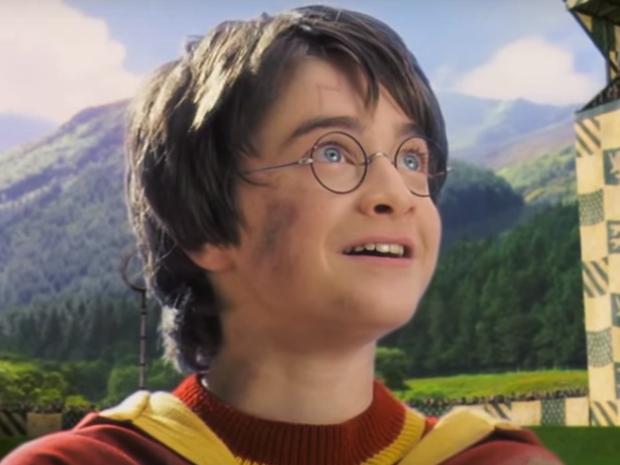 Tiểu thuyết lừng danh Harry Potter vừa có thêm chương mới, nhưng không phải do J.K. Rowling viết mà được chắp bút bởi AI - Ảnh 1.