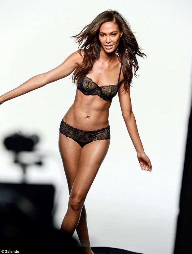 Không bao giờ ăn kiêng, siêu mẫu xinh đẹp của Victorias Secret vẫn giữ dáng săn chắc và còn chữa khỏi đau lưng nhờ cách này - Ảnh 2.