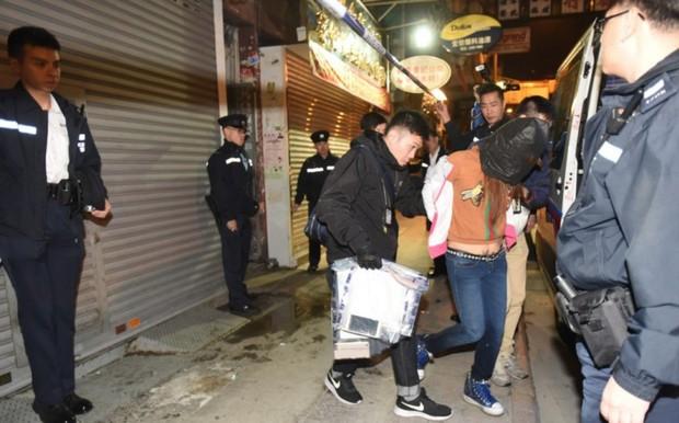Vụ án chấn động Trung Quốc: Mẹ ruột sát hại con gái, giấu thi thể không nguyên vẹn trong nhà tắm - Ảnh 1.