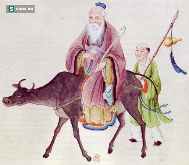 10 nhân vật thông minh kiệt xuất nhất lịch sử Trung Quốc: Gia Cát Lượng, Lưu Bá Ôn không lọt top 3 - Ảnh 1.