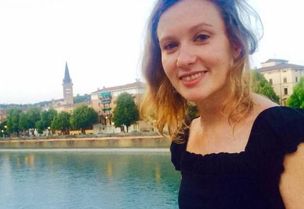 Bắt xe Uber từ quán bar về lúc nửa đêm, nữ nhân viên Đại sứ quán Anh bị sát hại rồi ném xác bên đường - Ảnh 1.