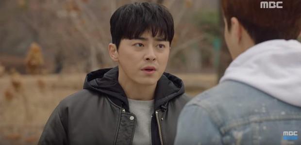 Two Cops: Jo Jung Suk nhất quyết đòi trai đẹp nhập vào người - Ảnh 1.