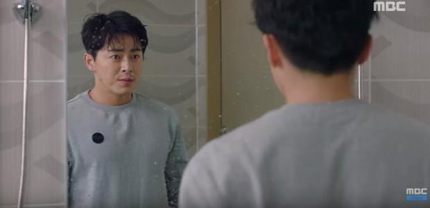 Two Cops: Jo Jung Suk nhất quyết đòi trai đẹp nhập vào người - Ảnh 2.
