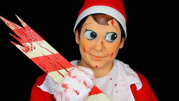 Không chỉ có ông già Noel, những nhân vật bí ẩn và đáng sợ sau cũng xuất hiện trong truyền thuyết đêm Giáng sinh - Ảnh 2.