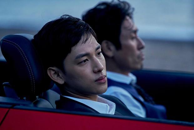 Nhìn lại 8 scandal tạo nên năm 2017 đầy bê bối của làng phim Hàn - Ảnh 1.