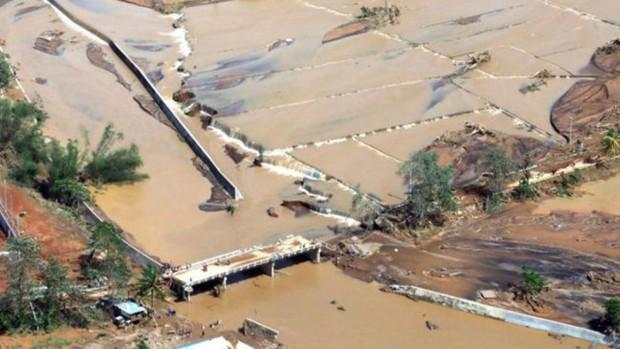 Trang dự báo thời tiết quốc tế đưa cảnh báo về bão Tembin tại Việt Nam: Mưa lớn, lụt lội nghiêm trọng và gió giật mạnh - Ảnh 3.