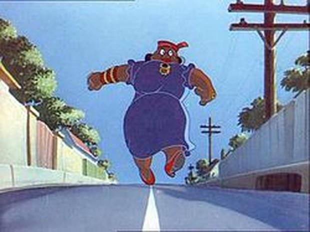 Xem Tom&Jerry cả nghìn lần nhưng bạn có biết người phụ nữ hay gắt gỏng, xuất hiện mỗi đôi chân này là ai? - Ảnh 9.