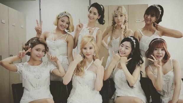 Sau SNSD, 8 năm rồi Kpop mới xuất hiện girlgroup có nhiều hit được sử dụng làm nhạc nền nhất - Ảnh 5.