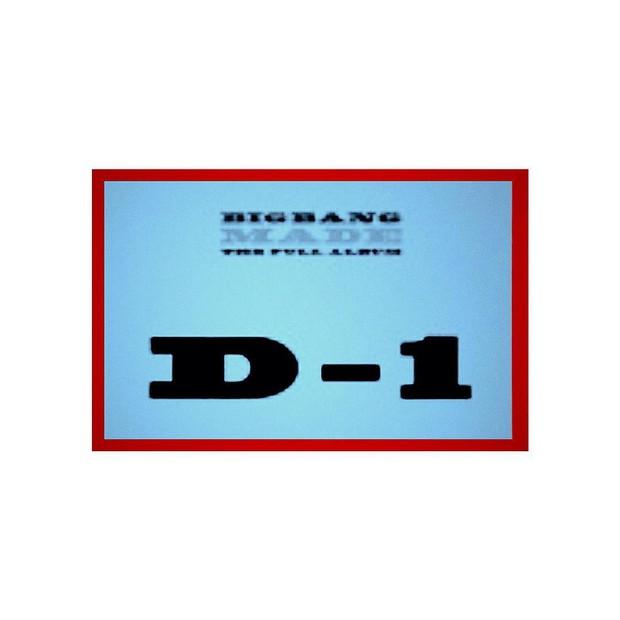 G-Dragon tung ảnh bí ẩn: Big Bang sẽ trở lại vào ngay ngày mai 1/1/2018? - Ảnh 1.