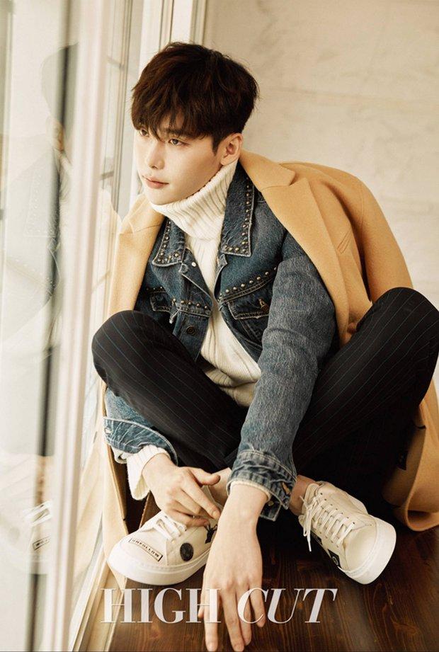 Lee Kwang Soo vượt mặt cả Suzy, G-Dragon trong BXH thu nhập quảng cáo tiền tỷ của sao Hàn - Ảnh 11.