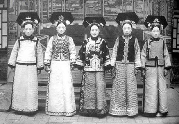 Ngã ngửa trước nhan sắc thật của cung tần mỹ nữ Trung Quốc xưa - Ảnh 11.