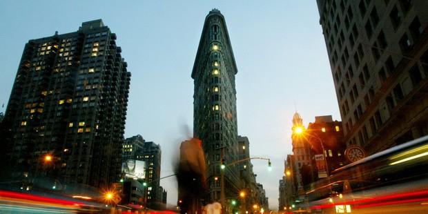 32 kiệt tác kiến trúc bạn nhất định phải nhìn thấy một lần trong đời - Ảnh 11.