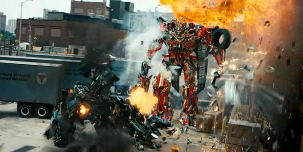 Đây chính là lý do chứng tỏ Optimus Prime mới là kẻ phản diện của loạt Transformers - Ảnh 11.