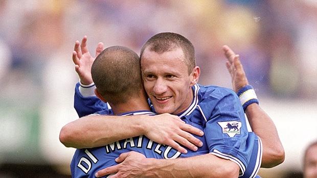 15 bản hợp đồng tệ nhất lịch sử Chelsea - Ảnh 12.
