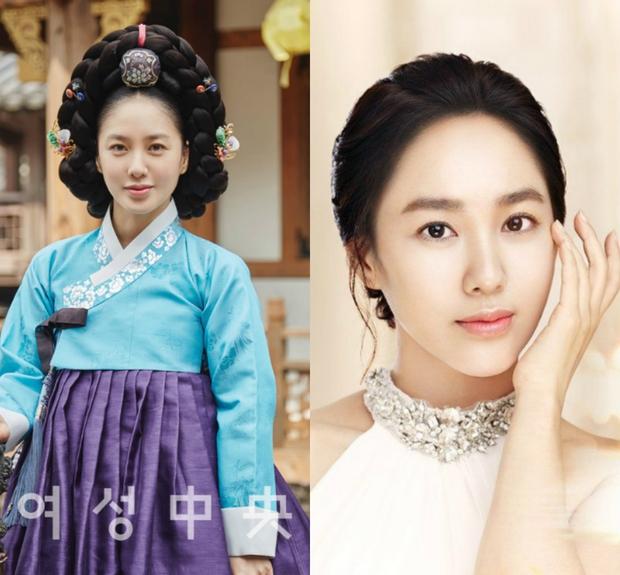 Trớ trêu loạt mỹ nhân U50 xứ Hàn: Sao nữ hạng A lão hóa quá nhanh, sao kém tên tuổi ngày càng rực rỡ - Ảnh 11.