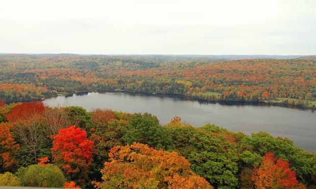 Một vòng Trái đất những địa điểm tuyệt đẹp để du ngoạn mùa thu - Ảnh 11.