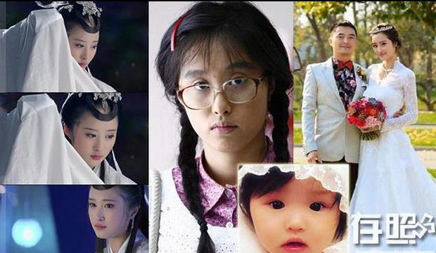Cuộc đời 7 mỹ nữ Trung Quốc từng đóng vai Hằng Nga: Người cứu nạn chồng đại gia bên bờ vực phá sản, kẻ lận đận chuyện tình duyên - Ảnh 14.