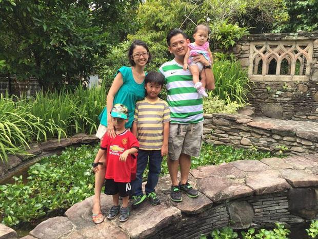 Cô gái điếc vượt bao khó khăn để sống như người bình thường, nuôi dạy 3 con thông minh, xinh đẹp - Ảnh 11.