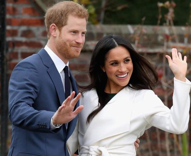 Bên cạnh sắc đẹp và tài năng, đây chắc hẳn mới là nét quyến rũ nhất ở Meghan khiến Hoàng tử Anh say đắm - Ảnh 11.