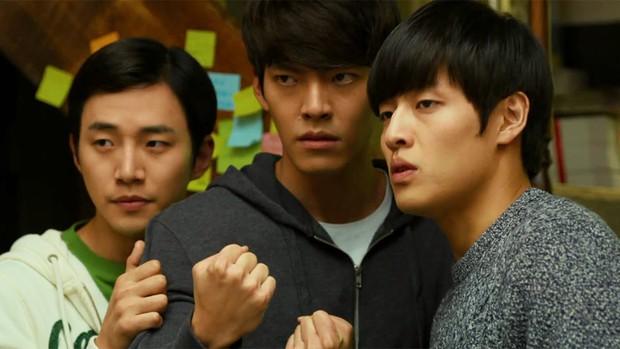 Ước gì 7 phim điện ảnh Hàn tuyệt hay này có phiên bản truyền hình - Ảnh 11.