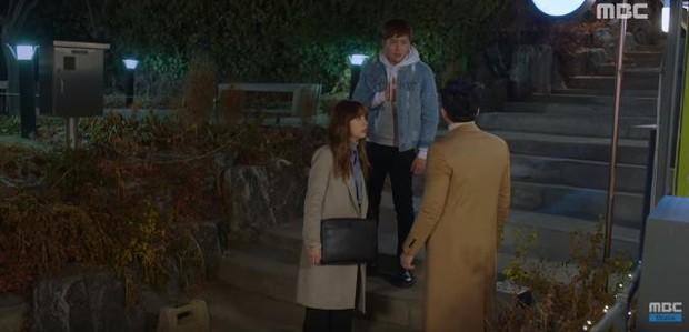 Two Cops: Jo Jung Suk nhất quyết đòi trai đẹp nhập vào người - Ảnh 12.