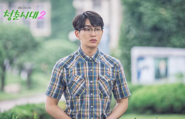 Nhìn lại 8 scandal tạo nên năm 2017 đầy bê bối của làng phim Hàn - Ảnh 11.