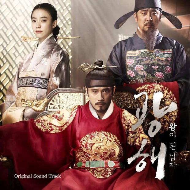 Không dính scandal chấn động, 5 tội đồ xứ Hàn này đã thành sao hạng A rồi cũng nên! - Ảnh 14.