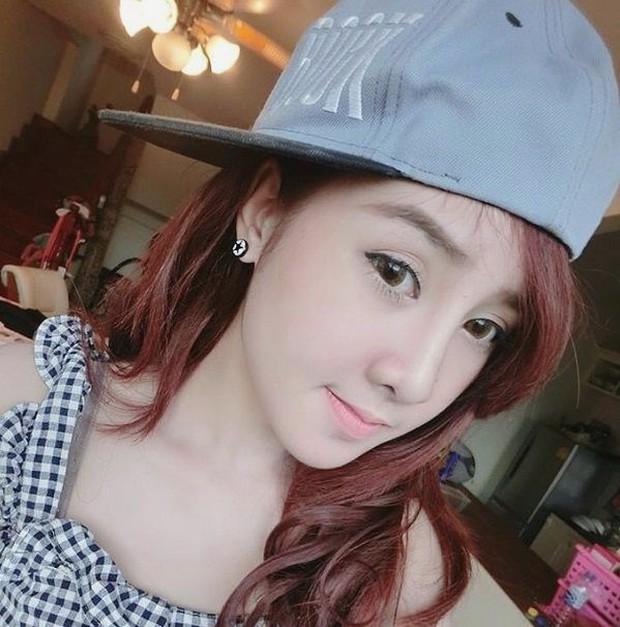 Điểm mặt 10 hot girl của Thái Lan không cần sexy vẫn thu hút mọi ánh nhìn - Ảnh 12.