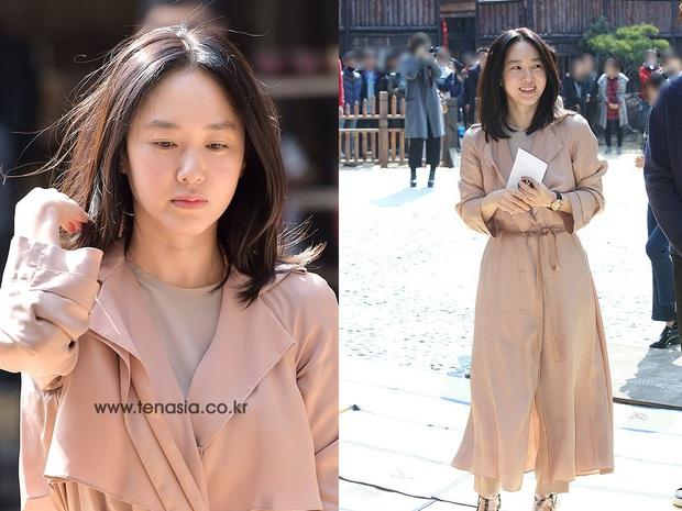 Trớ trêu loạt mỹ nhân U50 xứ Hàn: Sao nữ hạng A lão hóa quá nhanh, sao kém tên tuổi ngày càng rực rỡ - Ảnh 12.