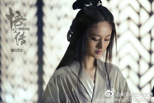 Cuộc đời 7 mỹ nữ Trung Quốc từng đóng vai Hằng Nga: Người cứu nạn chồng đại gia bên bờ vực phá sản, kẻ lận đận chuyện tình duyên - Ảnh 15.