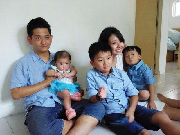 Cô gái điếc vượt bao khó khăn để sống như người bình thường, nuôi dạy 3 con thông minh, xinh đẹp - Ảnh 12.
