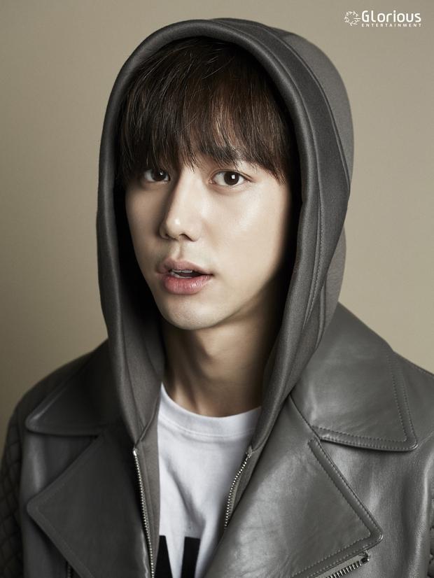 Tất tần tật về bạn diễn mỹ nam Hàn của Chi Pu: Mặt đẹp như Tây không góc chết, thân hình 6 múi vạn người mê - Ảnh 12.