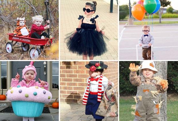 13 trò chơi Halloween kỳ cục, hài hước, ma mị dành cho cả gia đình trong ngày lễ hội ma quỷ 31/10 - Ảnh 12.