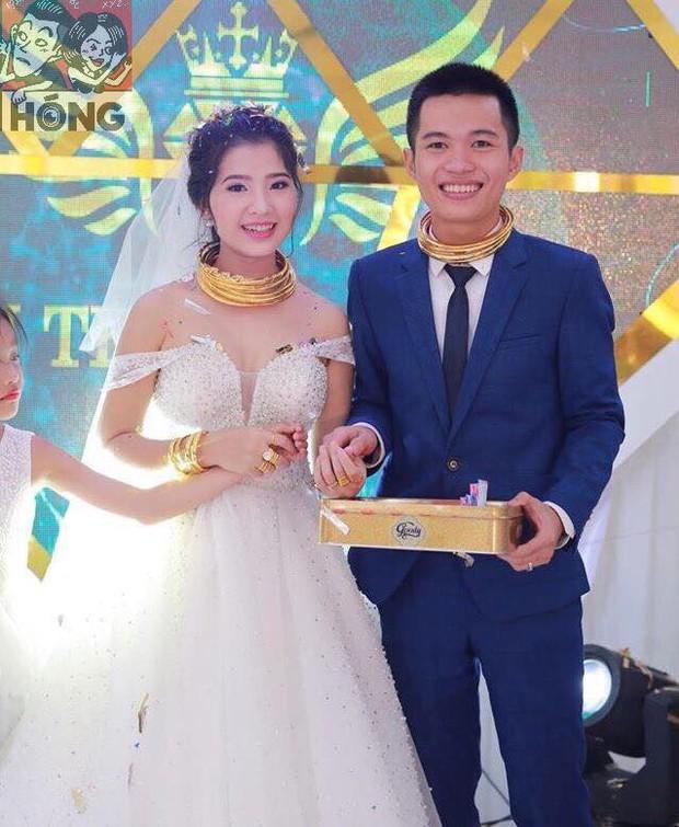 Ở Việt Nam cũng có những siêu đám cưới xa hoa, huy động hàng chục vệ sĩ để bảo vệ dàn khách mời toàn người nổi tiếng - Ảnh 13.
