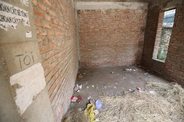Hà Nội: Biệt thự triệu đô biến thành nơi chích ma túy, kim tiêm vứt thành đống - Ảnh 12.