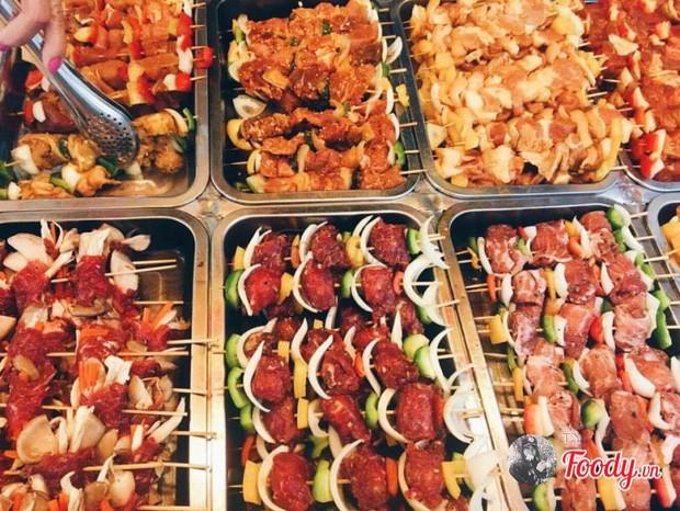 Những quán ăn ruột nhà Hari - Trấn Thành từ Sài Gòn ra đến Hà Nội - Ảnh 16.