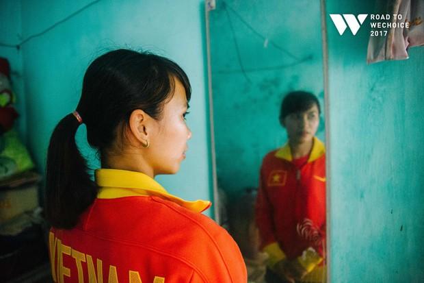 Nguyễn Thị Liễu: Hành trình vượt biến cố, trở thành người hùng cho bóng đá nữ - Ảnh 12.
