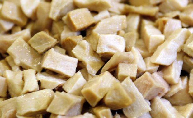 5 đặc sản nổi tiếng thế giới thách bạn ăn mà không bịt mũi, Việt Nam có 1 món - Ảnh 12.