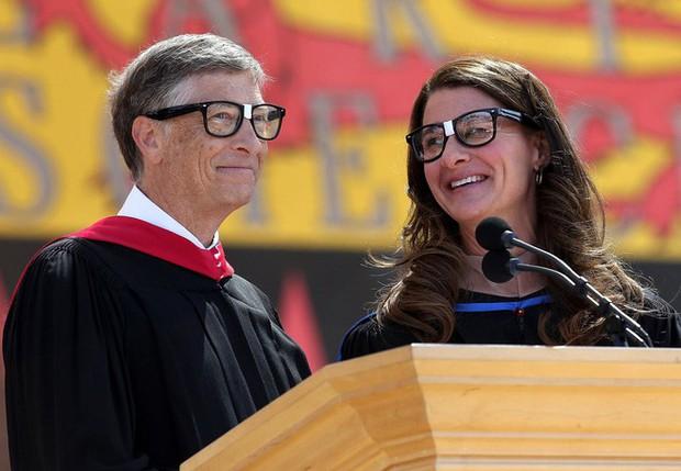 17 sự thật đáng ngạc nhiên về tỷ phú Bill Gates, chắc chắn không có điều nào làm bạn thất vọng - Ảnh 12.