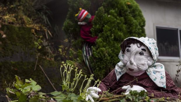 Ám ảnh khung cảnh rùng rợn của ngôi làng tại Nhật Bản nơi búp bê dần thay thế con người - Ảnh 15.