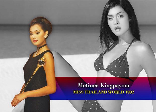 Căng thẳng cuộc chiến ngoại hình của 3 chị đại The Face Thái Lan hot nhất hiện nay - Ảnh 19.