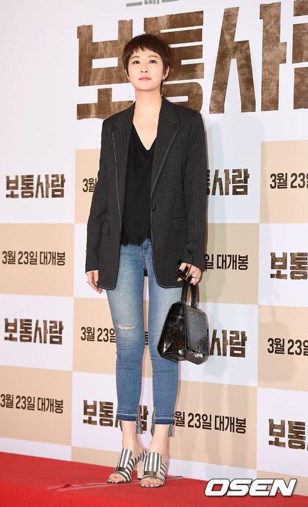 Mẹ Kim Tan cân cả dàn mỹ nhân, Kim Soo Hyun xuất hiện sau thời gian dài vắng bóng - Ảnh 17.