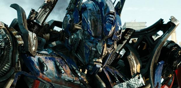 Đây chính là lý do chứng tỏ Optimus Prime mới là kẻ phản diện của loạt Transformers - Ảnh 13.
