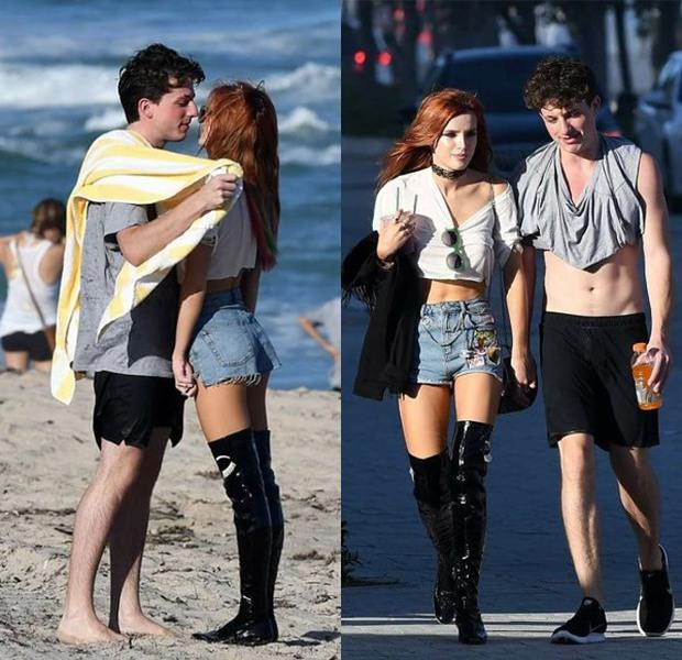 Qua rồi thời Lilo và Miley, Bella Thorne giờ mới là công chúa hóa gái hư nhiều thị phi nhất Hollywood! - Ảnh 17.