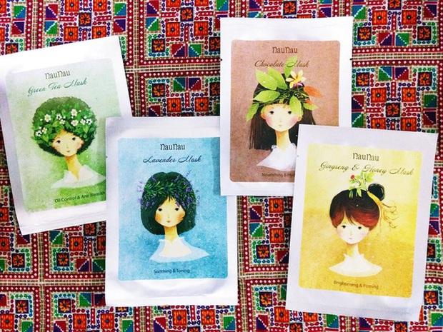 Đừng chỉ mải mê với sản phẩm Hàn - Nhật, mỹ phẩm Việt cũng có khá nhiều dòng mặt nạ giấy cực kỳ ngon bổ rẻ - Ảnh 13.