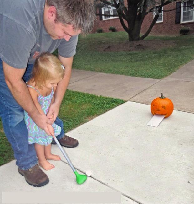 13 trò chơi Halloween kỳ cục, hài hước, ma mị dành cho cả gia đình trong ngày lễ hội ma quỷ 31/10 - Ảnh 13.